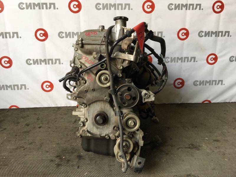 Двигатель Mazda Verisa DC5R ZY 2005 Контрактный двигатель в отличном состоянии. Без (б/у)