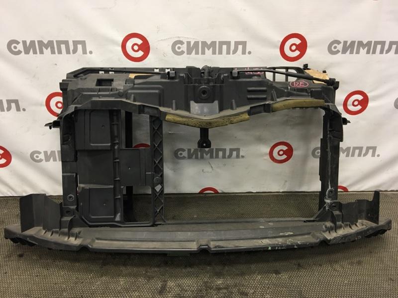 Рамка радиатора Mazda Demio DE3FS F5 2007 101456 (б/у)
