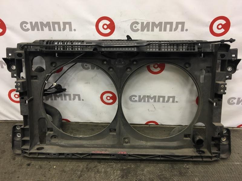 Рамка радиатора Nissan Teana J32 VQ25 2010 101460 (б/у)