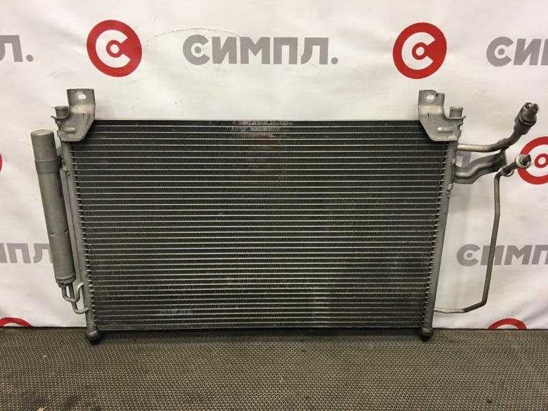 Радиатор кондиционера Mazda Cx-7 ER3P L3 2007 (б/у)