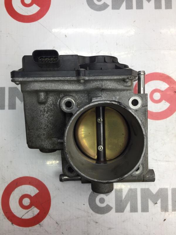 Заслонка дроссельная Mazda Atenza GH5FS L5 2008 (б/у)