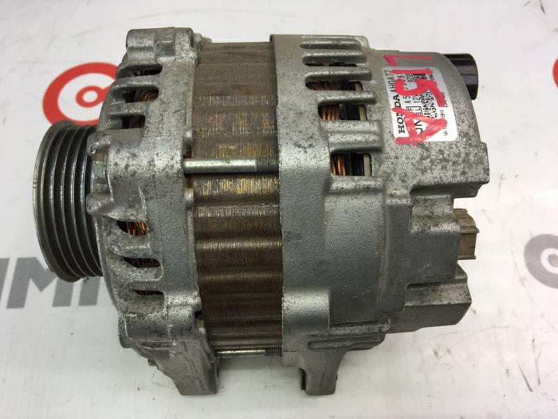 Генератор Honda Fit GE8 L15A 2009 (б/у)