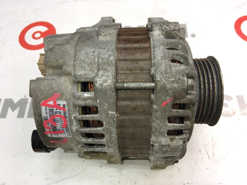 Генератор Honda Fit GE6 L13A 2007 (б/у)