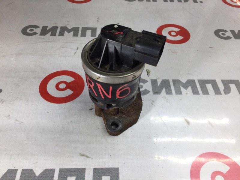 Клапан egr Honda Stream RN6 R18A 2006 (б/у)