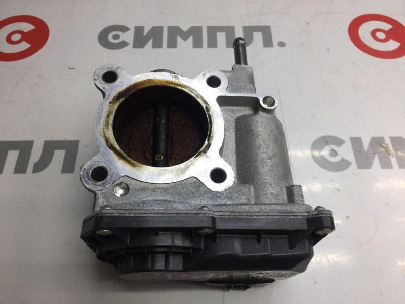 Заслонка дроссельная Subaru Impreza GJ2 FB16 2012 (б/у)