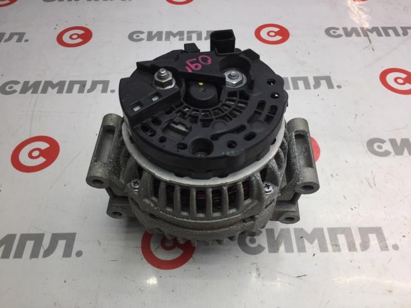 Генератор Audi Q5 8RB CDNC 2009 (б/у)