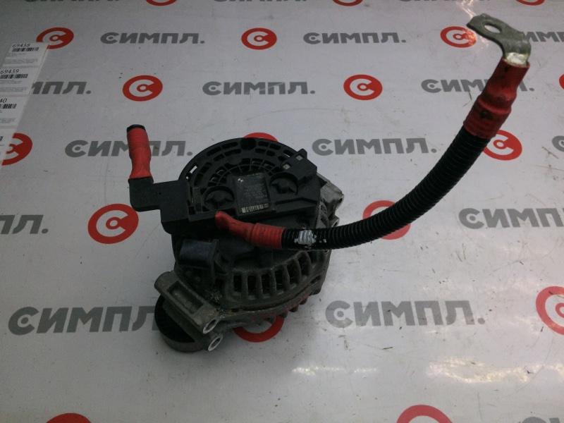 Генератор Bmw 1-Series E87 N45B16 2007 (б/у)