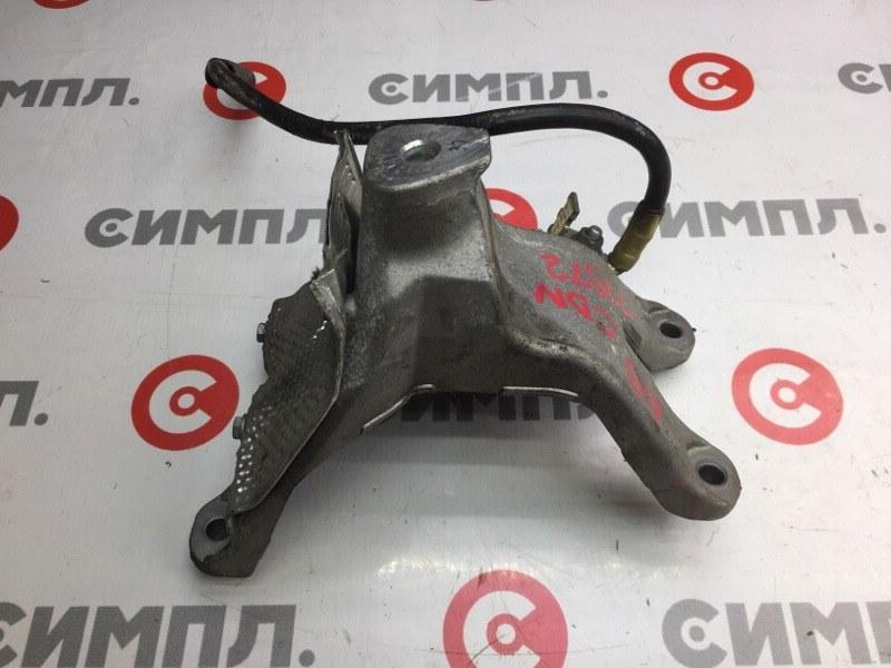 Кронштейн опоры двигателя Audi A5 8TA CDN 2011 правый 77572 (б/у)