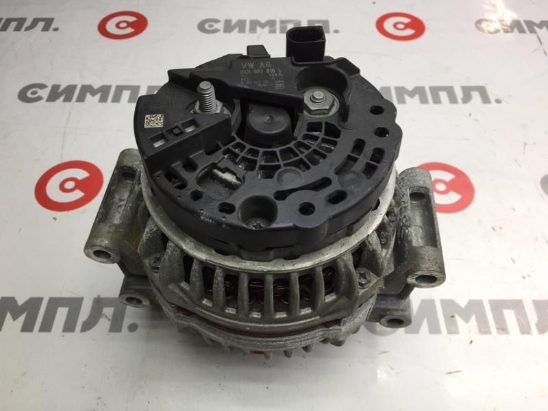 Генератор Audi A5 8TA CDN 2011 77565 (б/у)