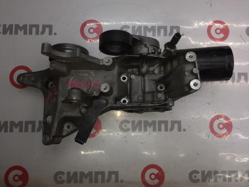 Кронштейн Audi A5 8TA CDN 2011 77574 Кронштейн генератора. (б/у)