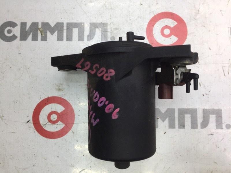 Фильтр паров топлива Suzuki Escudo TD94W H27A 2005 80561 Вакуумный резервуар. (б/у)