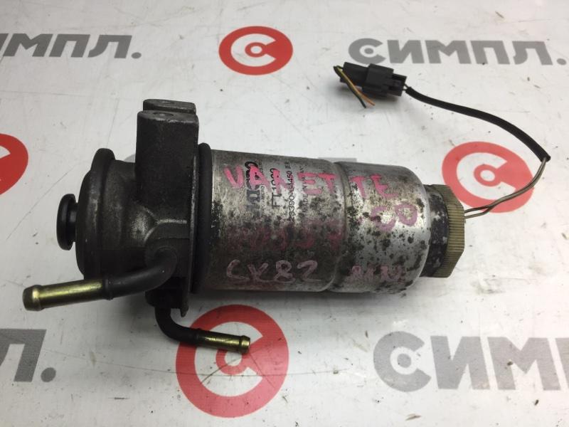 Насос топливный низкого давления Nissan Vanette SK82MN F8 2000 80557 (б/у)