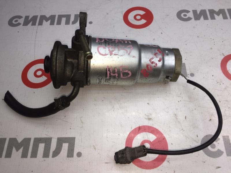 Насос топливный низкого давления Toyota Town Ace CR52 3C 2000 80555 (б/у)