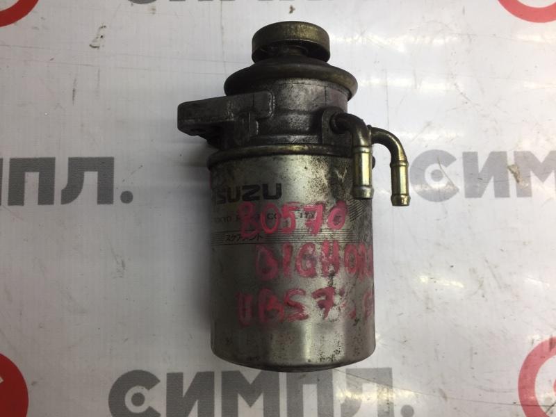 Насос топливный низкого давления Isuzu Bighorn UBS73GW 4JX1 1998 80570 (б/у)