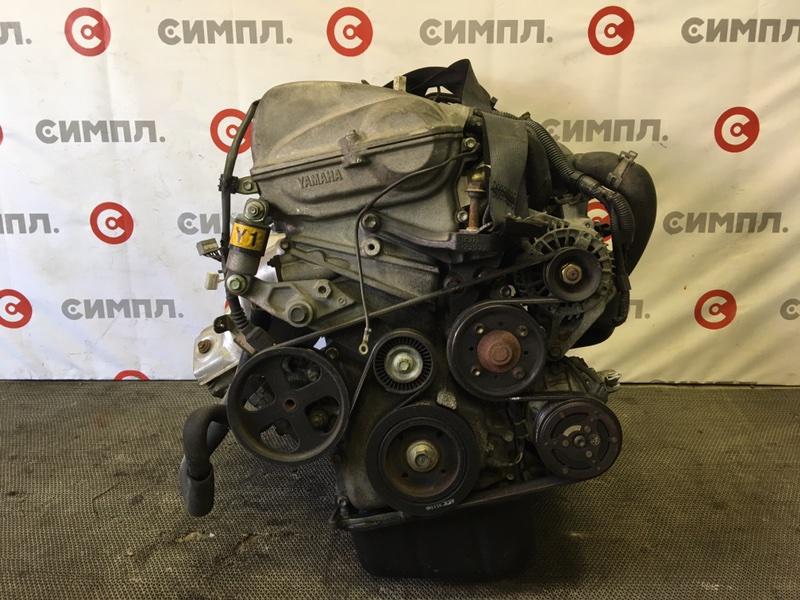 Двигатель Toyota Corolla Fielder ZZE123 2ZZ 2000 Контрактный двигатель в отличном состоянии. (б/у)