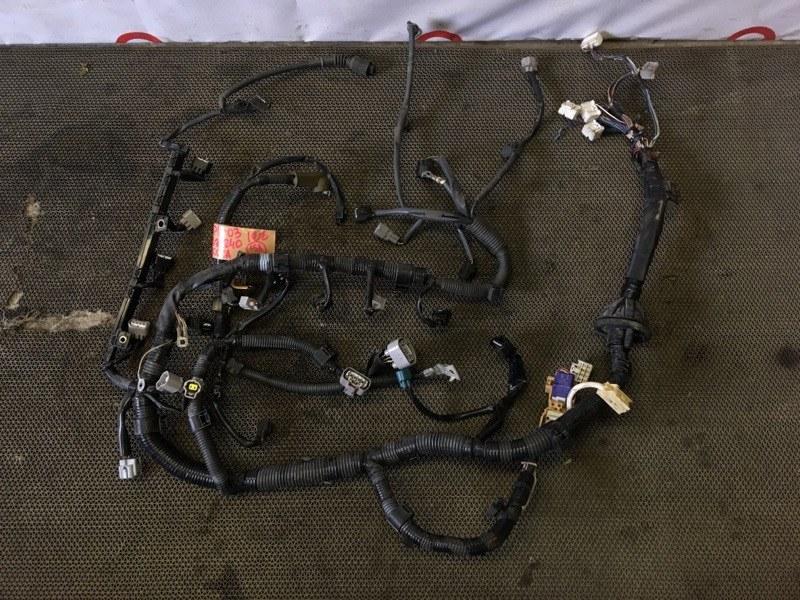 Проводка двс Toyota Premio ZZT240 1ZZ 2003 (б/у)