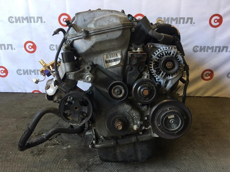 Двигатель Toyota Allion ZZT240 1ZZ 2003 Контрактный двигатель в отличном состоянии. Без (б/у)