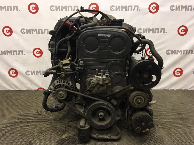 Двигатель Mitsubishi Dion CR6W 4G94 2005 Контрактный двигатель в отличном состоянии. Без (б/у)