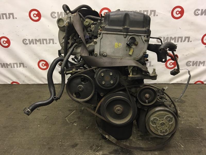 Двигатель Nissan Wingroad WFY11 QG15 2001 Контрактный двигатель в отличном состоянии. Без (б/у)