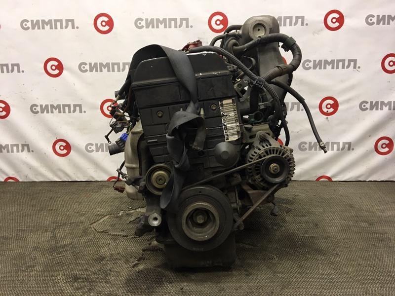 Двигатель Honda Cr-V RD1 B20B 1997 Контрактный двигатель в отличном состоянии. Без (б/у)