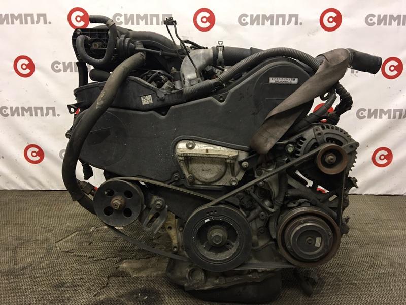 Двигатель Toyota Kluger MCU20 1MZ 2004 Контрактный двигатель в отличном состоянии. Без (б/у)