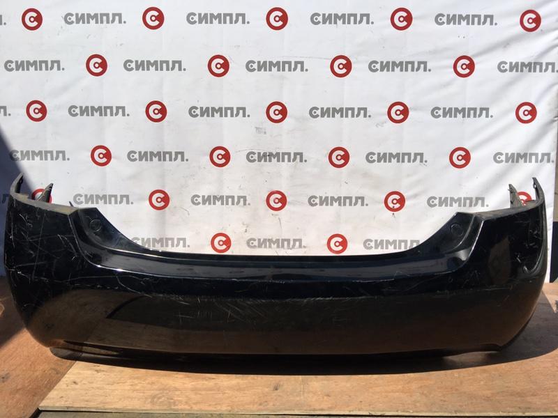 Бампер Toyota Camry ACV40 2AZ 2007 задний (б/у)