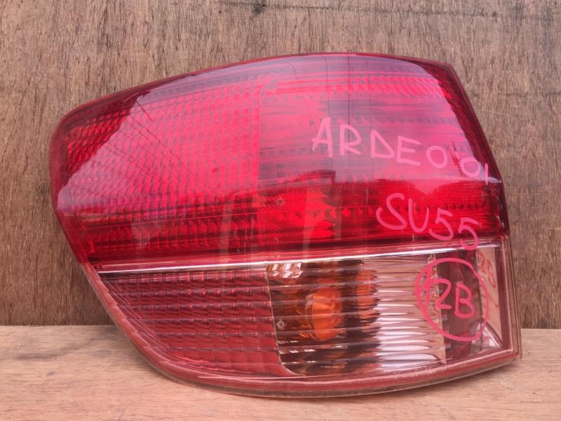 Задний фонарь Toyota Vista Ardeo SV55 3S 2001 задний левый 32-177, R1846 2 шт. (б/у)