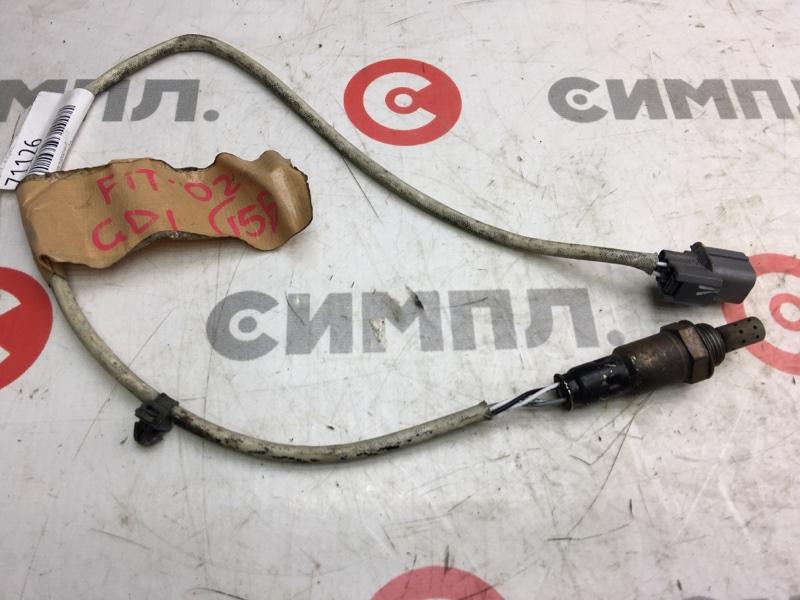 Датчик кислородный Honda Fit GD1 L13A 2002 OHM:566-H9 (б/у)