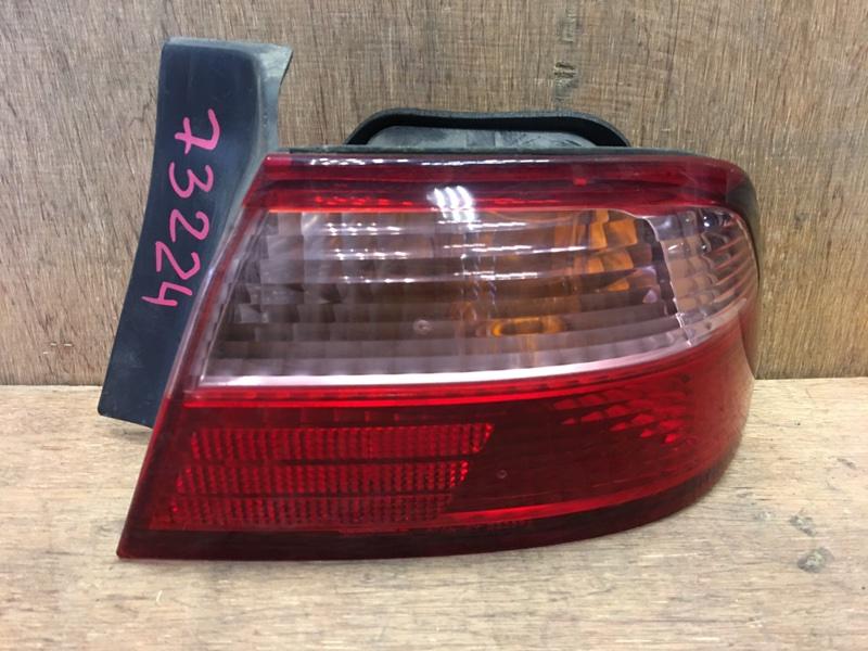 Задний фонарь Honda Torneo CF4 F20B 2000 задний правый R2222, 73224 (б/у)