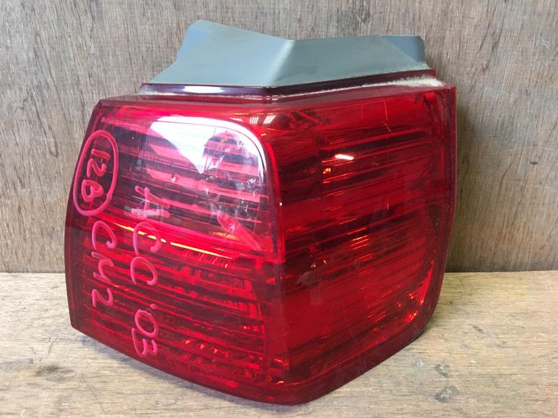 Задний фонарь Honda Accord CM2 K24A 2003 задний правый P3226 WAGON. (б/у)