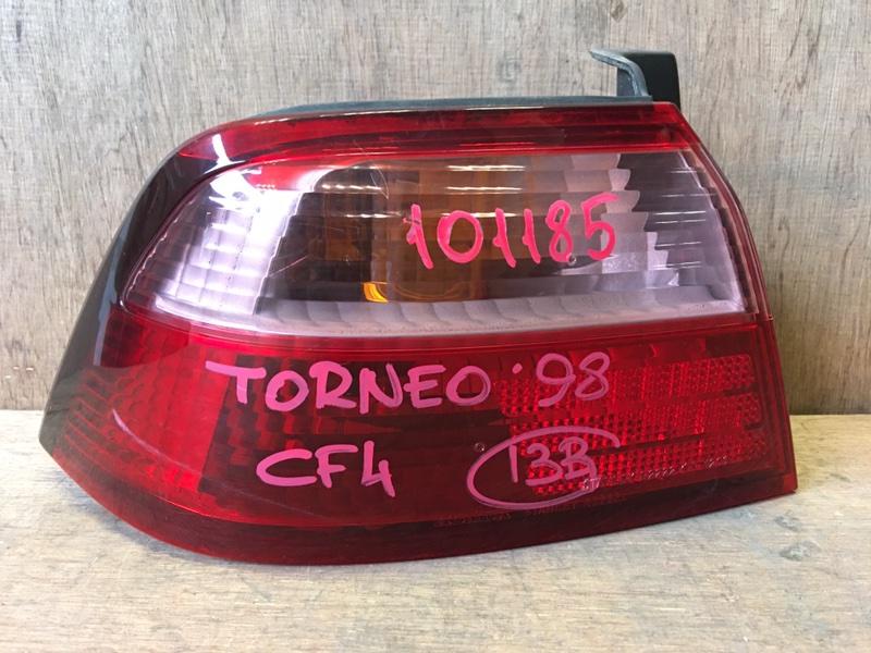 Задний фонарь Honda Torneo CF4 F20B 1998 задний левый R2222, 101185 (б/у)