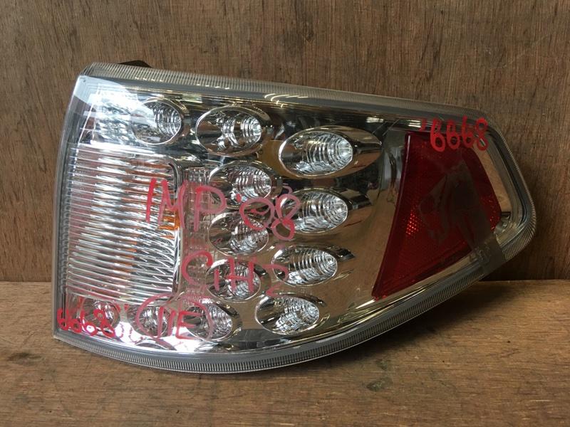 Задний фонарь Subaru Impreza GH2 EL15 2008 задний правый 220-20024, 6668 (б/у)