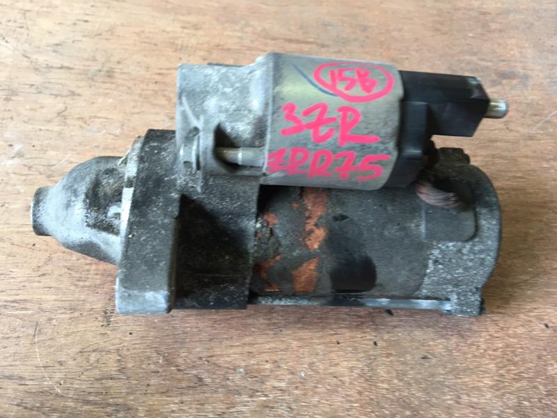 Стартер Toyota Voxy ZRR75 3ZR 2008 428000-4111 (б/у)