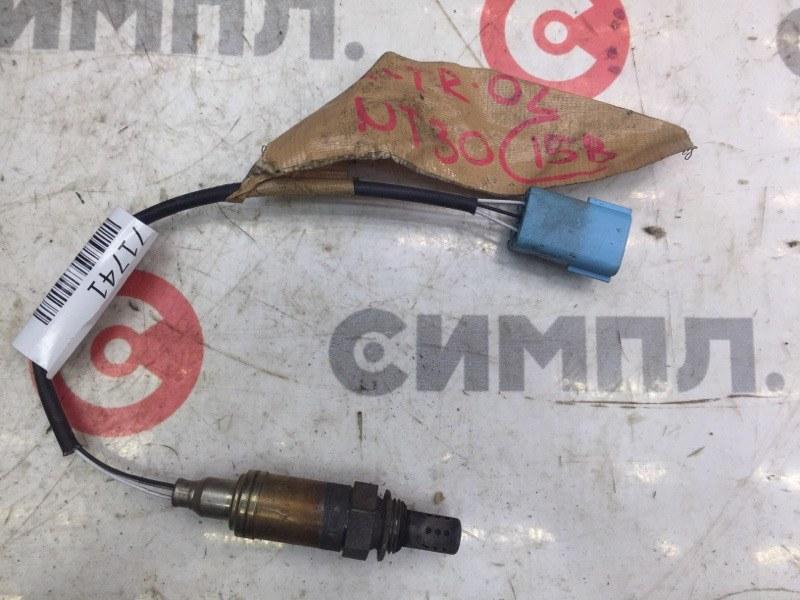 Датчик кислородный Nissan X-Trail NT30 QR20 2002 Короткий (б/у)