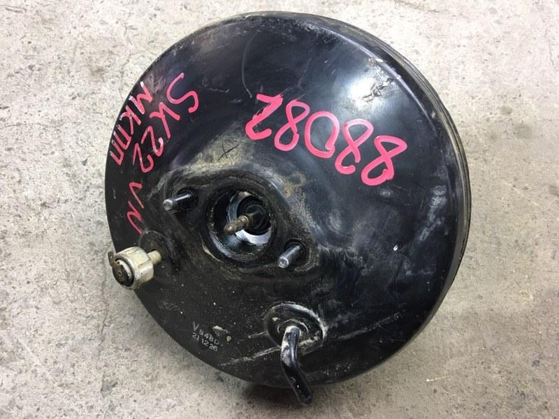 Вакуумный усилитель тормозов Mazda Bongo SK22VN R2 1999 88082 МКПП. (б/у)