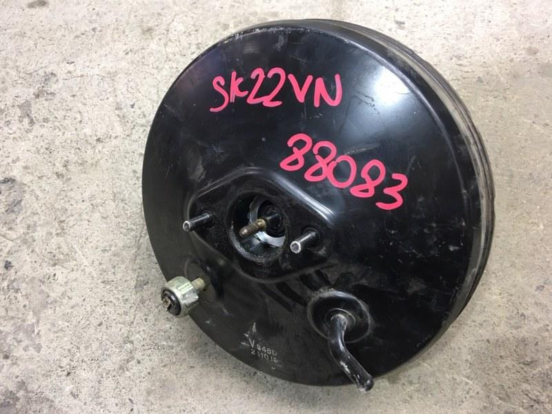 Вакуумный усилитель тормозов Mazda Bongo SK22VN R2 1999 88083 (б/у)