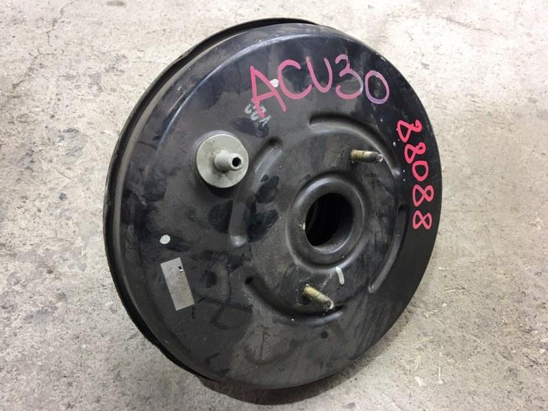 Вакуумный усилитель тормозов Toyota Harrier ACU30 2AZ 2006 88088 (б/у)