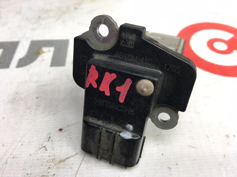 Датчик расхода воздуха Honda Stepwgn RK1 R20A 2012 88841, 88844, 88899, 88931 (б/у)