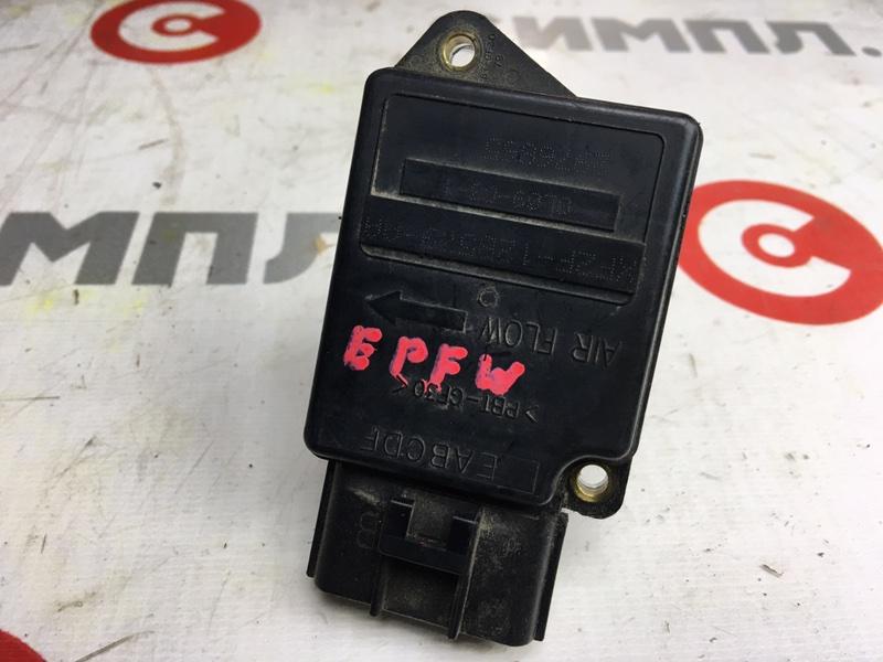 Датчик расхода воздуха Mazda Tribute EPEW YF 2008 88854, 88855, 88856, 89020 (б/у)