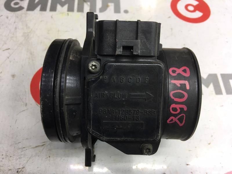 Датчик расхода воздуха Ford Focus DBW EDDB 2001 89018 (б/у)