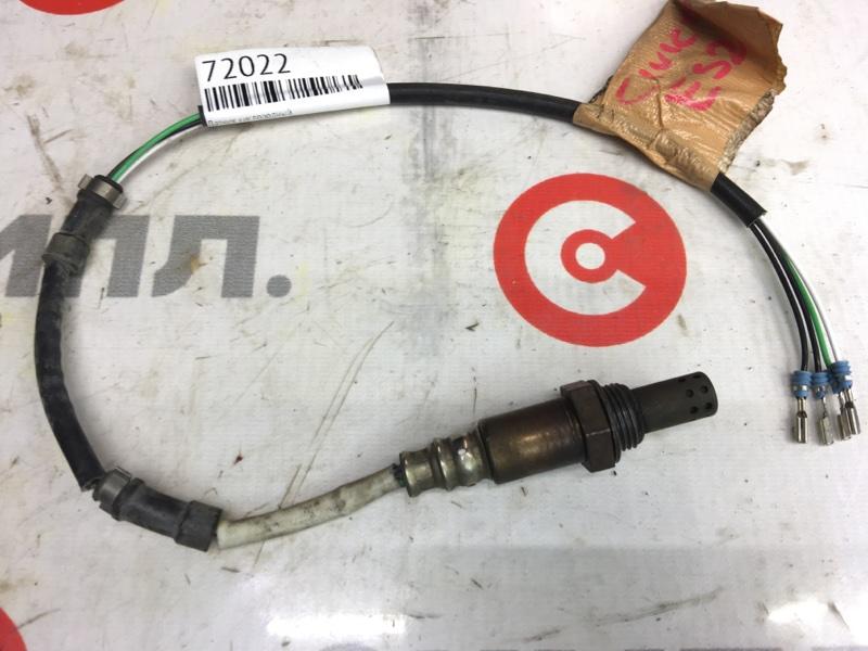 Датчик кислородный Honda Civic ES2 D15B 2004 Сломана фишка (см. фото). (б/у)