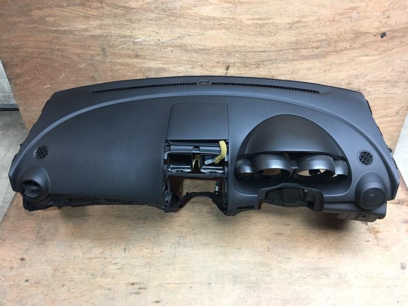Торпедо Honda Airwave GJ1 L15A 2006 89072 (б/у)