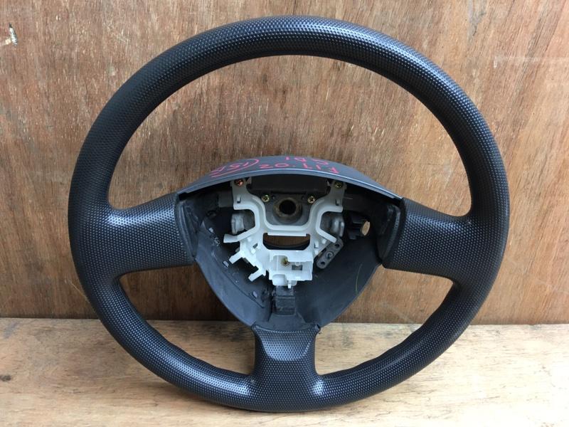 Руль Honda Fit GD1 L13A 2002 (б/у)