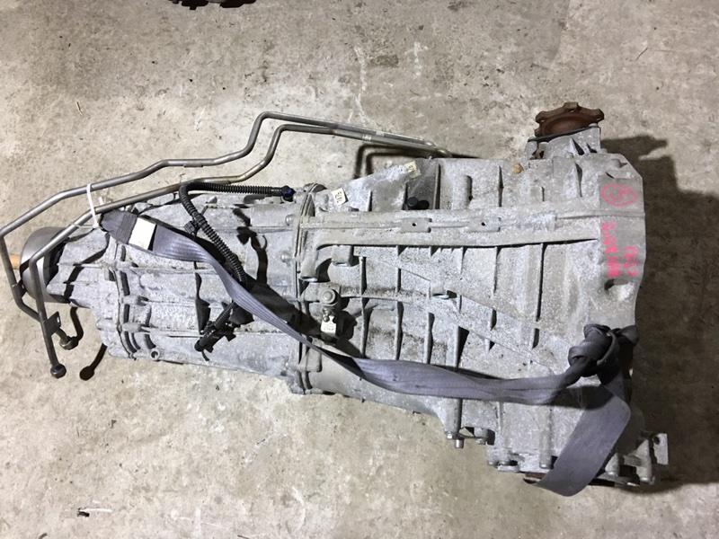 Акпп Audi A5 8XA CDN 2011 76014 7 ступ DSG полный привод (б/у)