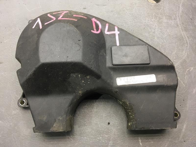 Крышка ремня грм Toyota Mark Ii JZX110 1JZ-FSE 2003 Верхняя. (б/у)