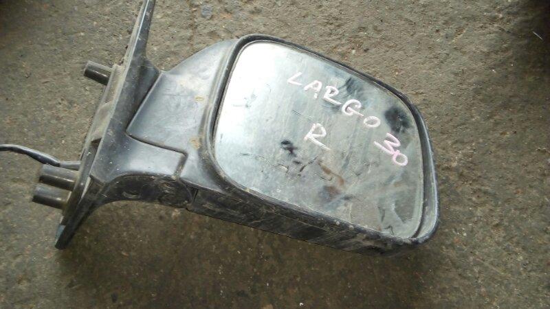 Зеркало Nissan Largo правое