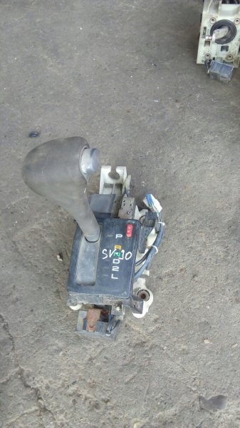 Селектор акпп Toyota Camry SV32 3SFE