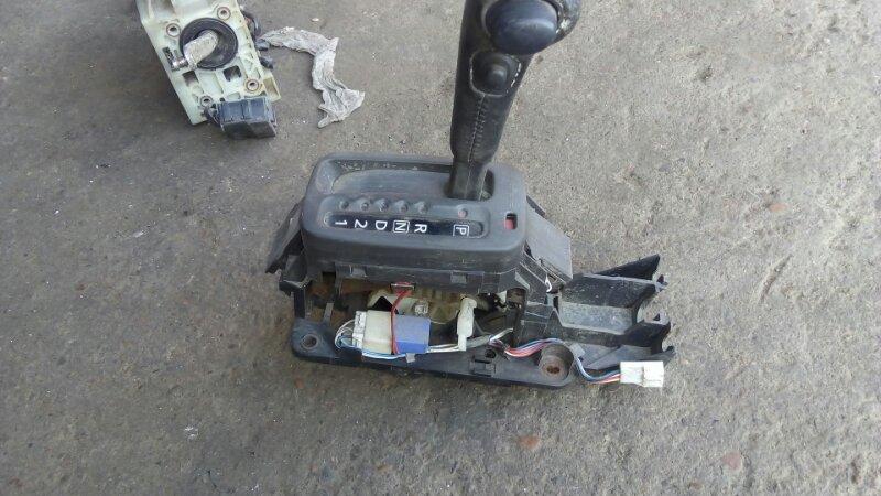 Селектор акпп Nissan X-Trail NT30 QR20DE