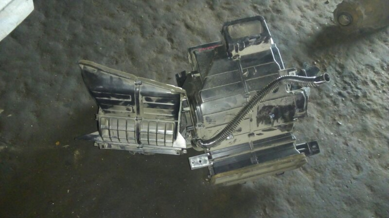 Корпус печки Hyundai Solaris RB G4FA 2012