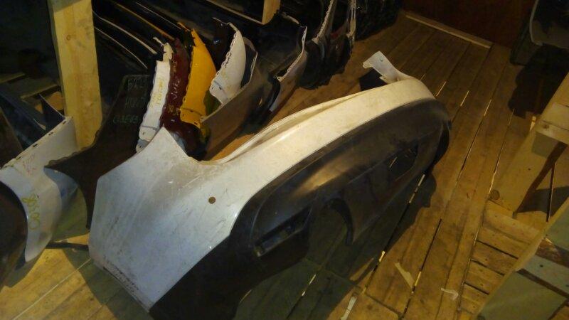 Бампер Infiniti Fx35 задний
